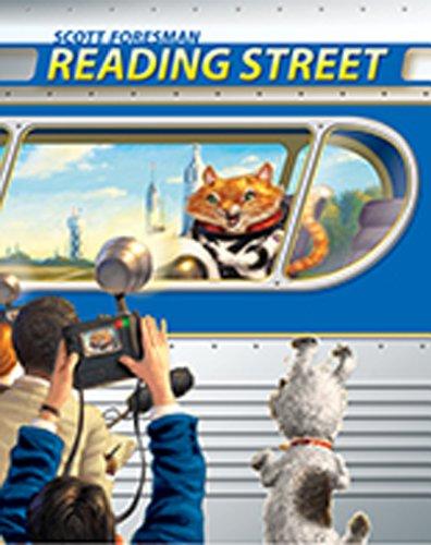 Reading Street Grade 4 Level 1