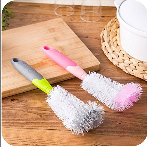 Pot Brush Nylon - 8