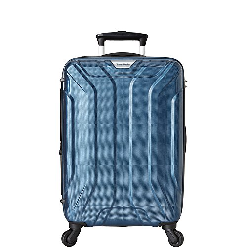 (Samsonite Englewood Expandable Hardside Carry-On Spinner)