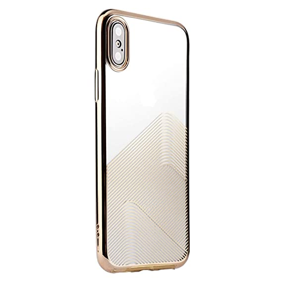 separation shoes 03acb 87f2a Amazon.com: SULADA iPhone Xs/iPhone X TPU Soft Case for Women, 3D ...