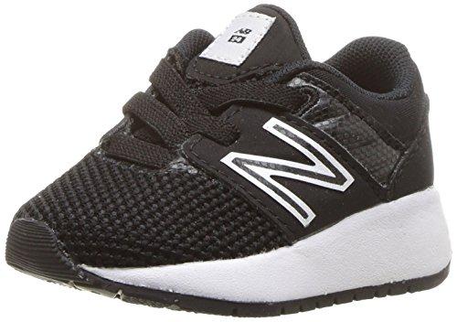 New Balance Kids 24v1 Hook and Loop Sneaker