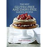 Best Gluten-Free & Dairy-Free Baking Recipes