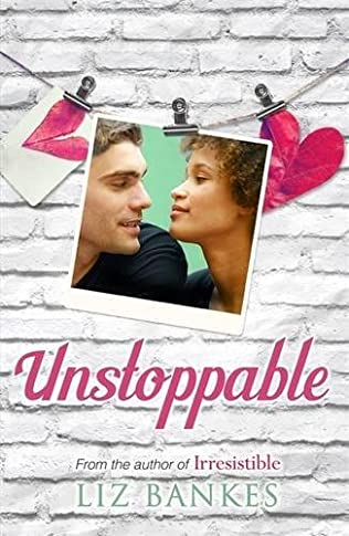 book cover of Unstoppable