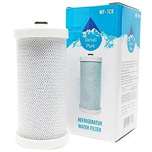 De repuesto blanco Westinghouse wwss2601kw0 nevera filtro de agua ...