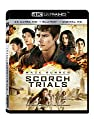 Maze Runner: The Scorch Trials [4k Ultra Hd + Blu-ray + Digital Hd]<br>$1156.00