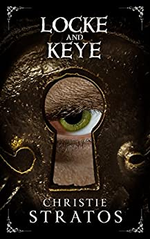 Locke and Keye (Dark Victoriana Collection Book 2) by [Stratos, Christie]