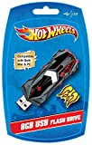 Hot Wheels 8GB USB Flash Drive (46084-8-ESP)