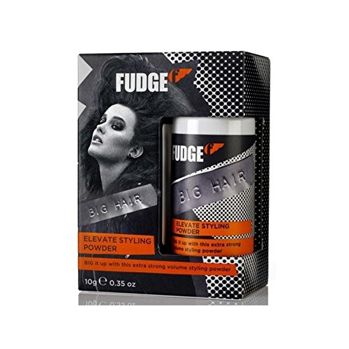 55570d3c83 Fudge Big Hair Elevate Styling Powder (10G) (Pack of 6)