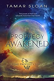 Prophecy Awakened (Prime Prophecy Series Book 1)