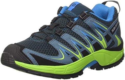 Salomon Xa Pro 3D K, Zapatillas de Running Infantil: Salomon: Amazon.es: Zapatos y complementos