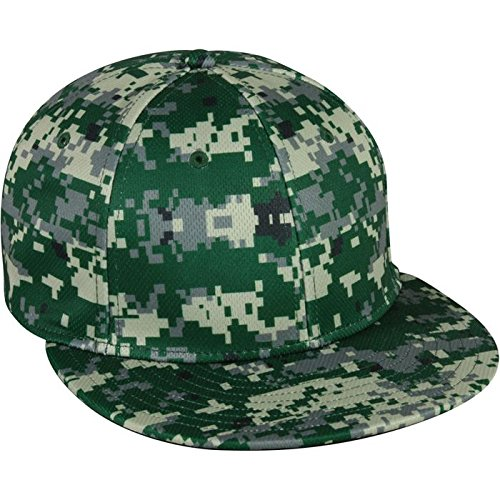 Camo Outdoor Digi Fit Flex gorra Cap qTApRHOB