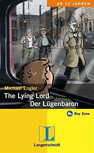 The Lying Lord - Der Lügenbaron (Boy Zone)