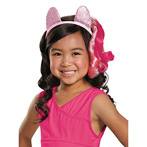 Pinkie Pie Ears - Child (Pinkie Pie Kit)