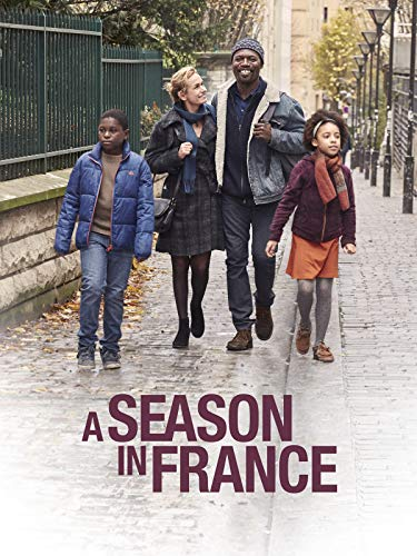 A season in France - In French Movies