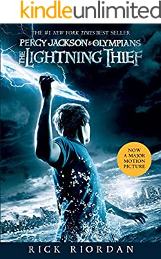 Lightning Thief, The (Percy Jackson and the Olympians)