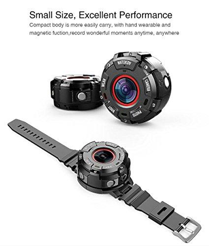 Uhren Herrenuhren WunderschöNen Synoke Multi-funktion 50 Mt Wasserdichte Uhr Led Digital Double Action Uhr Sport Uhr Digitale Uhr Montre Homme Reloj