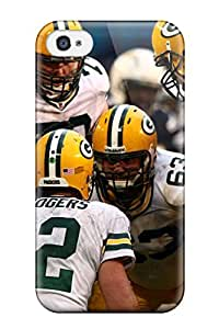 JoelNR TvzLyRV1354aQGvh Case Cover Skin For Iphone 4/4s (greenay Packers )