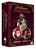 Jim Henson Collection: The Dark Crystal, Labyrinth, The Storyteller