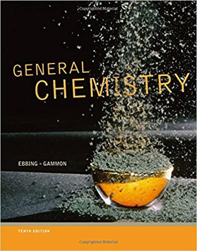 Ebbing and gammon general chemistry 10th edition pdf.