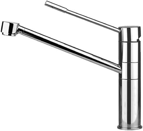 Gessi kitchen taps Oxygene single lever kitchen tap 23521