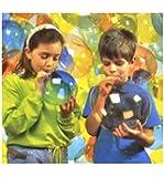 Glow In The Dark Magic Plastic - Resealable Balloon Kit Tube 30g