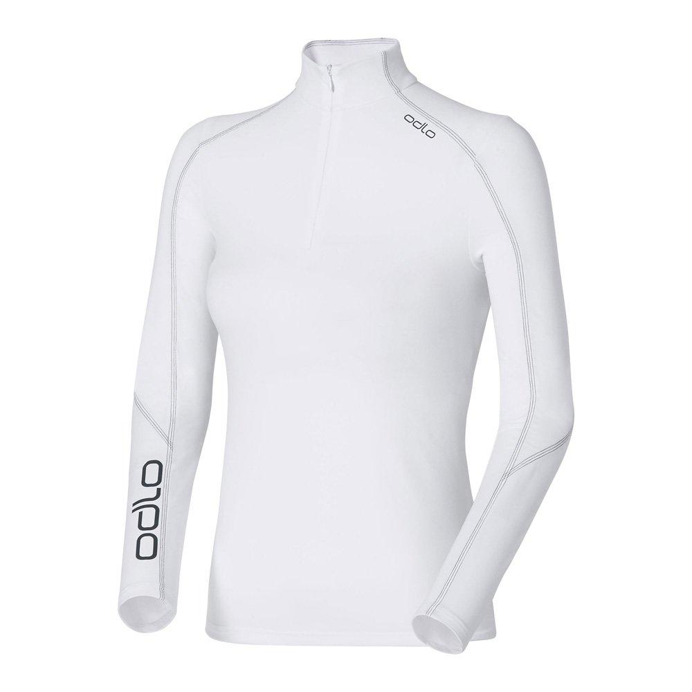 Odlo Sillian 1/2 Zip Shirt Women - Damen Unterziehshirt