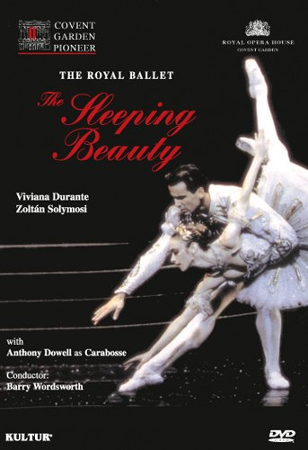 Tchaikovsky - The Sleeping Beauty / Durante, Solymosi, Dowell, Royal Ballet by Kulter