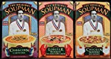 Soupman Variety Pack Soups 17 oz (Pack of 3)