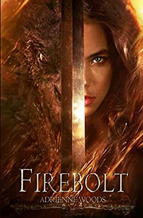 Download Firebolt The Dragonian 1 By Adrienne Woods