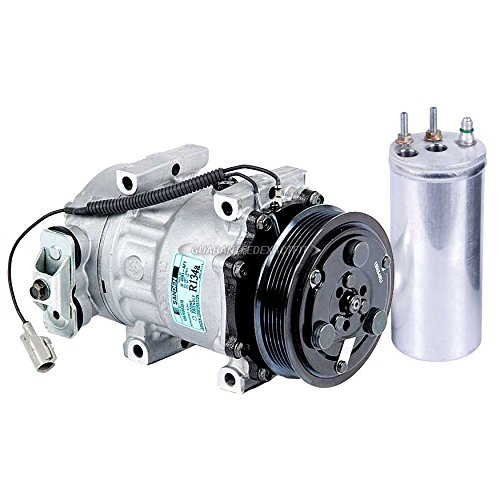 jeep xj ac compressor - 5