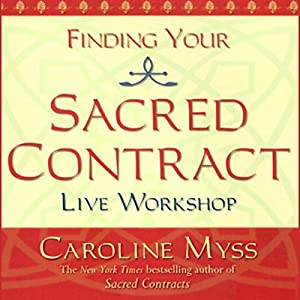Finding Your Sacred Contract Audiobook