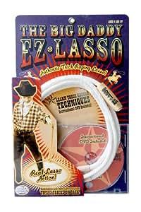 Big Daddy EZ Lasso with DVD