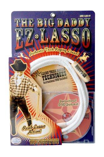 Monkey Business Big Daddy EZ Lasso with DVD by Monkey Business