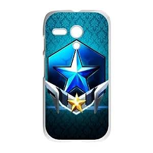 StarCraft Protoss For Motorola G Csae protection Case DHQ598775
