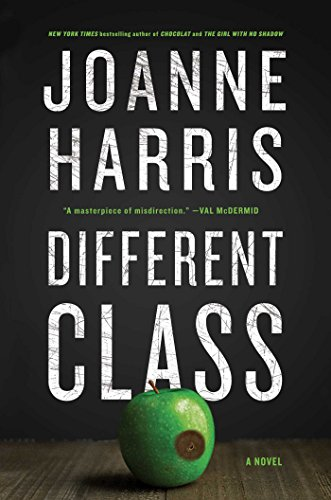 different-class-a-novel