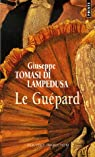 Le Guépard par Tomasi di Lampedusa