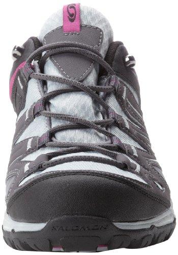 | Salomon Women's Ellipse GTX W Hiking Shoe