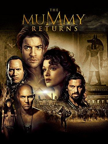 The Mummy Returns -