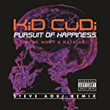 Pursuit Of Happiness [Explicit] (Steve Aoki Remix Feat. MGMT & Ratatat)