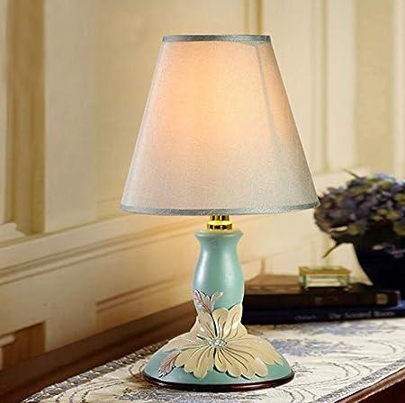 Frelt lámpara de mesa Salón Dormitorio de Noche Luces Decorativas ...