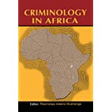 Criminology in Africa (2nd Edition)
