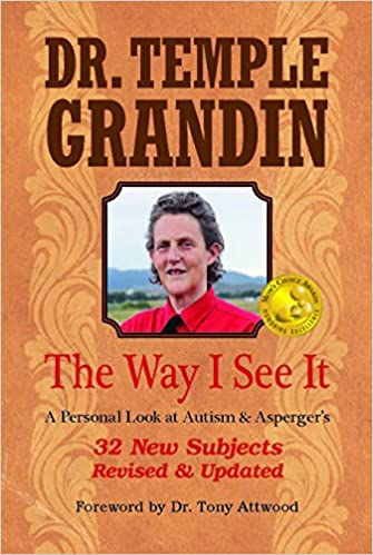 the way I see it Dr. Temple Grandin book