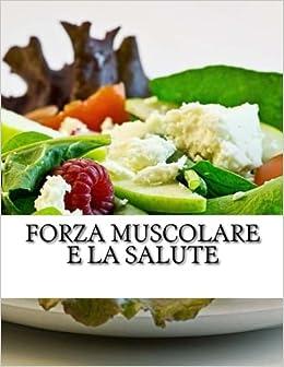 Book Forza Muscolare E La Salute