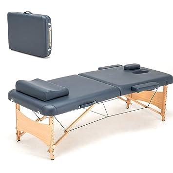 Custodia Per Lettino Da Massaggio.Lfniu Lettino Da Massaggio Per Massaggi Custodia Per Trasporto