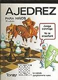 Ajedrez Para Ninos/Chess for Children (Spanish Edition)
