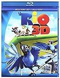 Rio [Blu-Ray] (English audio. English subtitles)