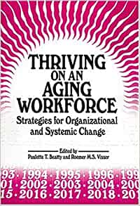What Is the Impact of Aging Workers on the HR Department?