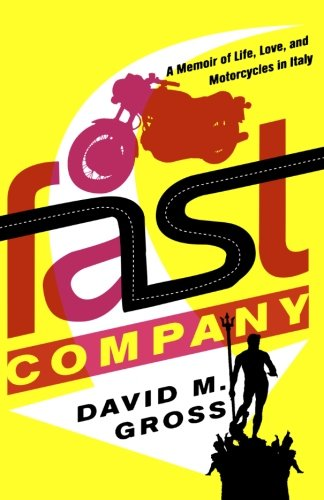 (FAST COMPANY)
