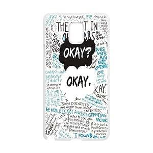 okay? okay. Phone Case for Samsung Galaxy Note4 Case