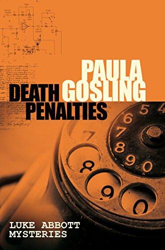 Death Penalties (Luke Abbott) by [Gosling, Paula]
